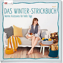 Buch 'Das Winter-Strickbuch'