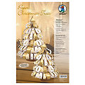 "Ursus Paper Christmas Trees ""Glamour"""