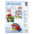 "Ursus Adventskalender-Set ""Eule"""