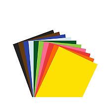 Fotokarton, bunt, 210 x 148 mm, 100 Blatt