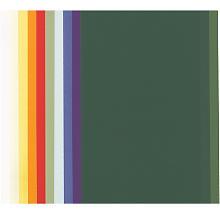 Transparentpapier bunt, 21 x 29,7 cm, 10 Blatt
