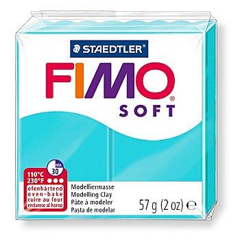 Fimo soft, türkis, 57 g