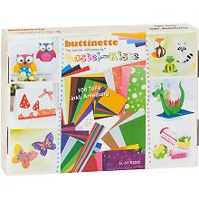 Kit créatif 'mallette de bricolage', 106 pièces
