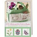 """Buch """"1111 Kreuzstichmotive"""""""