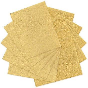 Papier abrasif, 10 pièces
