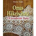 "Buch ""Omas Häkelschatz"""