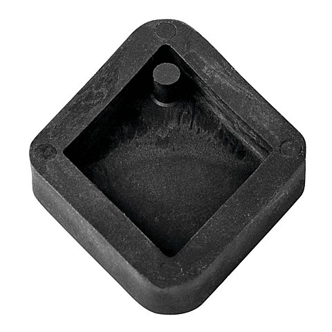"Image of Schmuck-Giessform ""Raute"", 2,9 x 3,9 cm"
