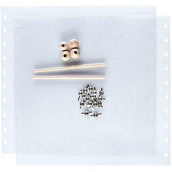 CREApop Lampe décorative à étoiles, ovale