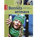 """Livre """"Bonnets animaux"""""""