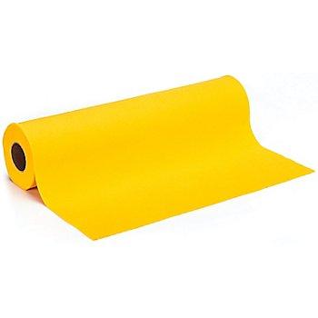 Feutrine, jaune citron, 0,9 mm, rouleau de 10 m