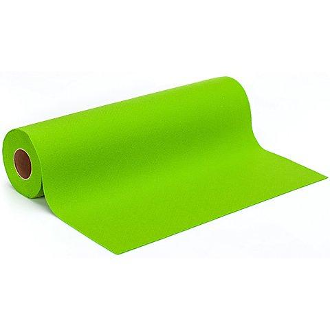 Image of Filz, Stärke 2 mm, 5 m Rolle, hellgrün