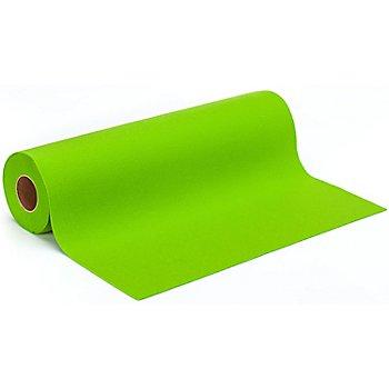 Feutrine, vert clair, 2 mm, rouleau de 5 m