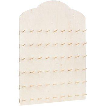 Garnrollenhalter für 54 Spulen, 35 x 50 cm
