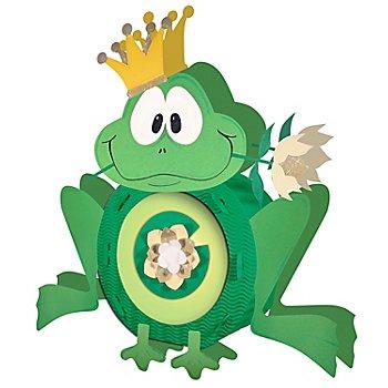 Ursus Laternen-Komplettset 'Frosch'