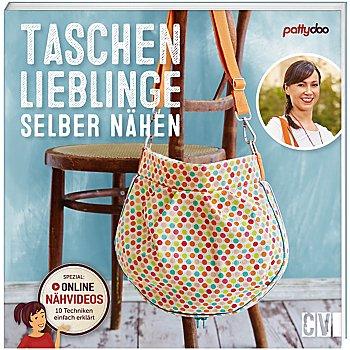 Buch 'Taschenlieblinge selber nähen'