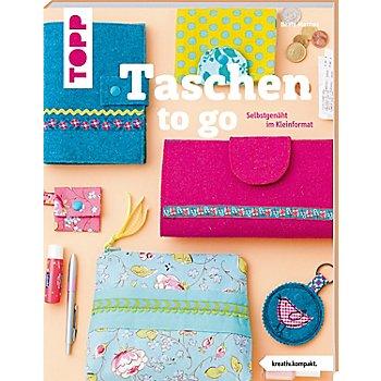 Buch 'Taschen to go'