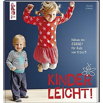 Buch 'Kinderleicht'
