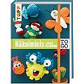 """Buch """"Häkeln to go: Häkelminis"""""""