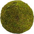 Moos-Kugel, 15 cm Ø