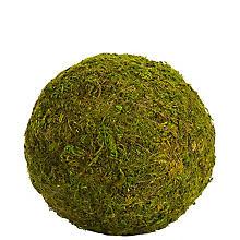 Boule en mousse, 10 cm Ø