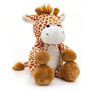 Peluche 'girafe Kira'