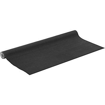 Tafelstoff, schwarz, 50 cm, 1,4 m