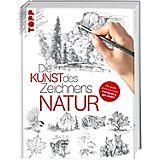 """Buch """"Die Kunst des Zeichnens Natur"""