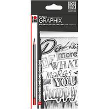 Graphix Pencil, 12tlg.