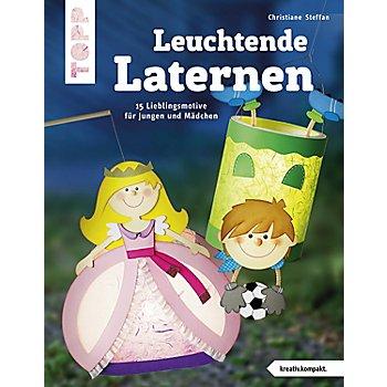 Buch 'Leuchtende Laternen'