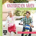 "Buch ""Kindertaschen nähen"""