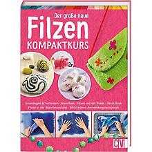 Buch 'Filzen – Kompaktkurs'