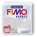 Fimo effect, pearl lichtsilber, 57 g