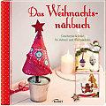 """Buch """"Das Weihnachtsnähbuch"""""""