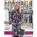 """Magazine """"My Image - automne/hiver 16/17"""""""