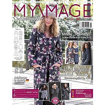 Magazine 'My Image - automne/hiver 16/17'