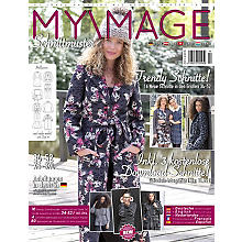 Heft 'My Image – Herbst/Winter 16/17'