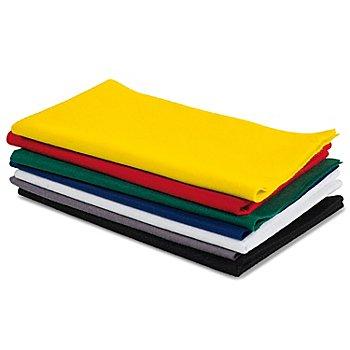 Bastelfilz-Paket 'Kreativ', Stärke 0,9 mm, 30 x 45 cm, kräftige Farben
