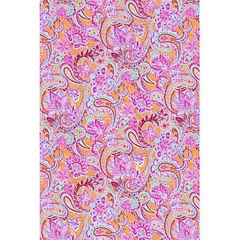 Décopatch-Papier 'Blumenornamente', 39 x 30 cm, 3 Blatt