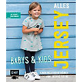 "Buch ""Alles Jersey - Babys & Kids"""