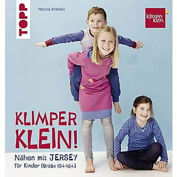 Buch 'Klimperklein'