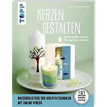 Buch 'Kerzen gestalten'
