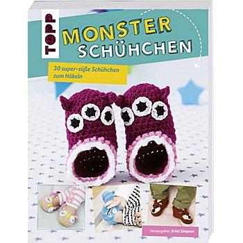 Buch 'Monsterschühchen'