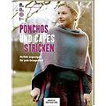 """Buch """"Ponchos und Capes stricken"""""""