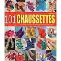 """Livre """"101 chaussettes au tricot, en laine feutrée, au crochet, en spirale ..."""""""
