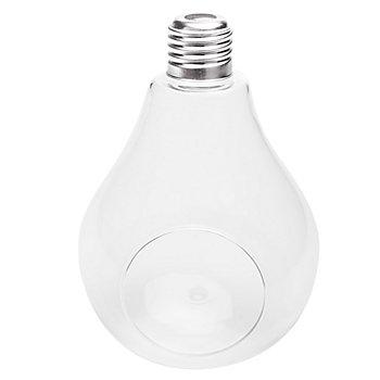 Ampoule en verre, 14,5 cm