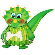 Ursus Kit créatif pour lampion 'dinosaure'