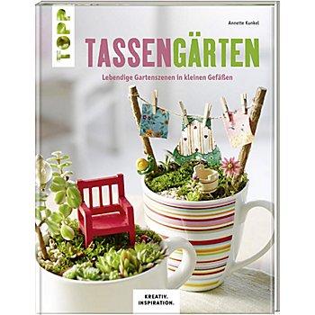 Buch 'Tassengärten'