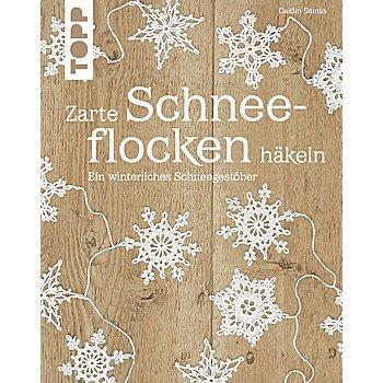 Buch 'Zarte Schneeflocken'