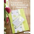 """Buch """"Festliche Karten für Konfirmation und Kommunion"""""""