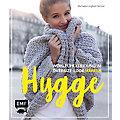 """Buch """"Hygge – Wohlfühlkleidung im Oversize-Look häkeln"""""""